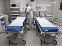 Három hónap alatt megduplázódott a kórházak adóssága