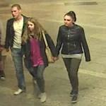 Fotók: átlagos külsejű fiatalok raboltak a belvárosi éjszakában