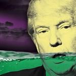 A Spiegel megint zseniálisan reagált Trumpra