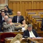"""Gőgös Zoltán elismerte, hogy tényleg """"lövöldözött"""" a parlamentben"""