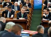 Német EP-képviselő: Magyarországon már nincs hely az ellenzék számára