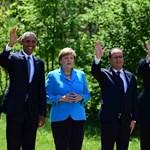 Egy fotó, ami összefoglalja a világpolitika idei eseményeit
