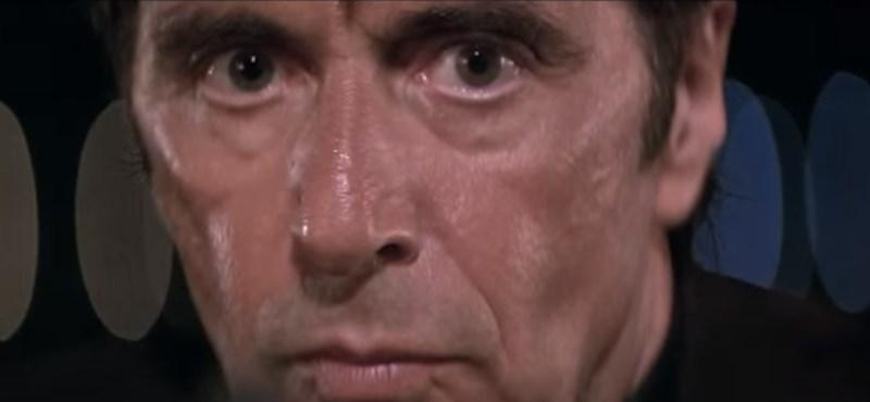 Már télen közösen forgat Scorsese, Al Pacino és Robert De Niro
