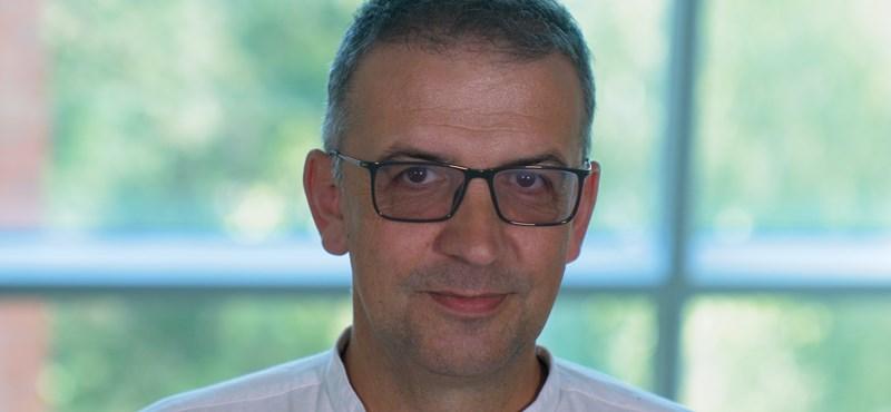 Az Európai sajtódíj jelöltje a hvg.hu felelős szerkesztője, Nagy Iván Zsolt