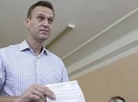 Országszerte megrohanták a rendőrök a Kreml fő ellenségének számító Navalnij irodáit