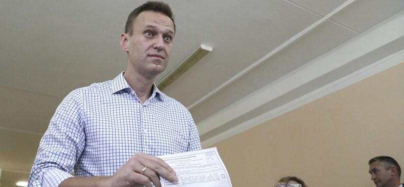 Mérgezéssel vitték kórházba az egyik legnevesebb orosz ellenzéki politikust