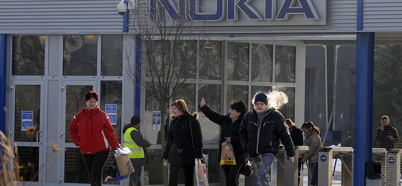 Újabb kemény Nokia-döntések jöhetnek