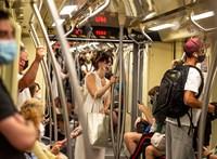 A buszsofőrök tehetetlenek a maszkot nem viselőkkel szemben, a boltosok megkönnyebbültek
