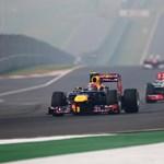 Webber csalódott, rejtélyes gondok a McLarennél