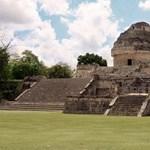 Ősi titokra bukkantak egy maja piramisban