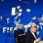 Nyolc jelöltje lehet a FIFA elnökválasztásának