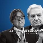 Sargentini-jelentés: a csehek szerint hibás és nem szerencsés az EP-szavazás