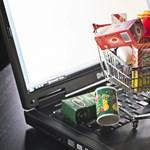 Egyre többet vásárolunk az interneten