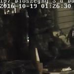 Negyedóra alatt három autót tört fel, öt perc alatt elkapták - videó
