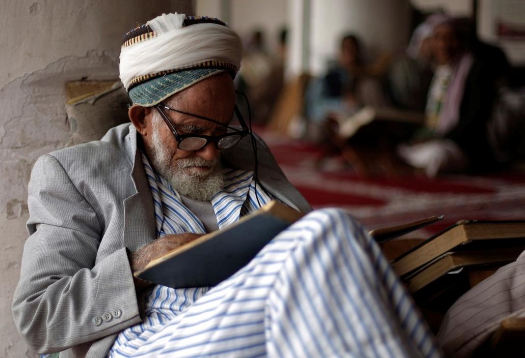 Ramadan muszlim világ böjt