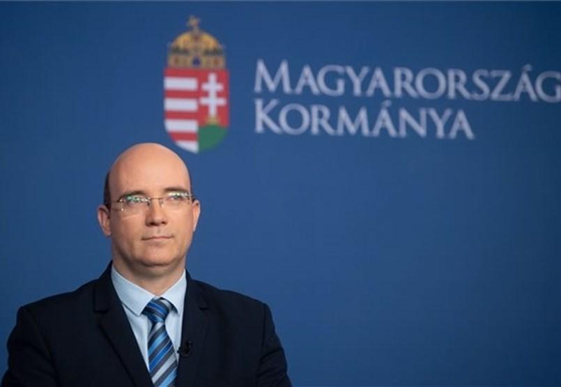 """Maruzsa Zoltán: """"a célunk továbbra is az, hogy működjön az oktatás"""""""