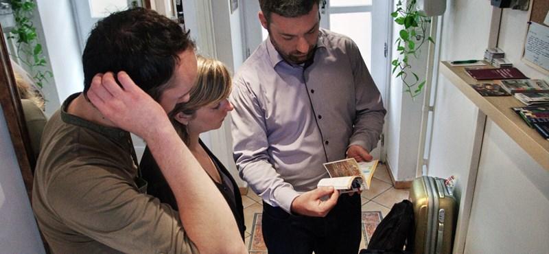 Az airbnb-zés farvizén szakítanak nagyot
