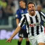 Del Piero meglepte a világot, Sydneybe igazolt