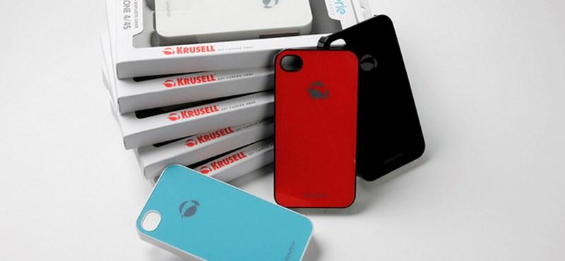 Így lesz az iPhone-ból valódi divatkellék!