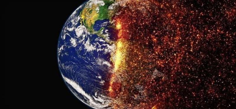 Egyre több fertőző betegséget szabadít a világra a klímaváltozás