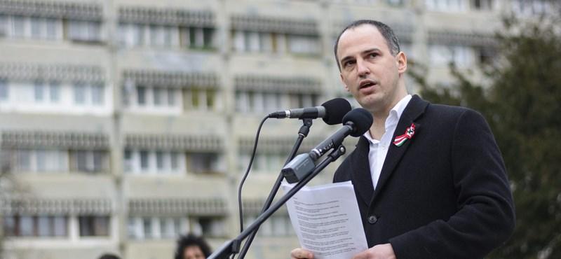 Az Együtt új feljelentést tesz az amerikai kitiltási botrány és a Bunge étolajgyártó ügyében