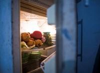 Ma délután pályázhatnak a budapestiek és Pest megyeiek háztartási nagygépcserére