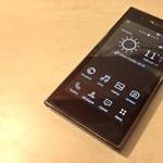 Kipróbáltuk: LG Prada 3.0