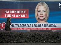Az Ab sem védte meg a megbüntetett TV2-t