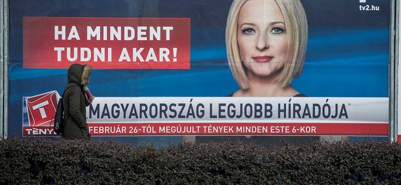 A bíróságnak is sok volt, hogy a TV2 a Sargentini-jelentés megszavazása után Orbán éltetéséről beszélt