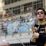 Grosjean durván elcsapott egy mormotát a kanadai futam szabadedzésén