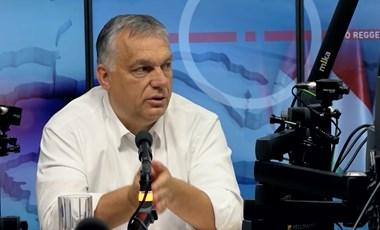 Orbán is részt vesz a fehérorosz válság miatti rendkívüli tanácskozáson