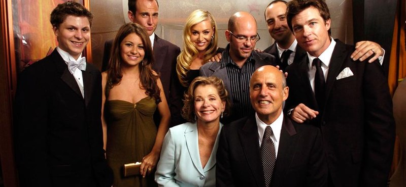 Az évezred legjobb sorozatai, 18. rész: Az ítélet: család