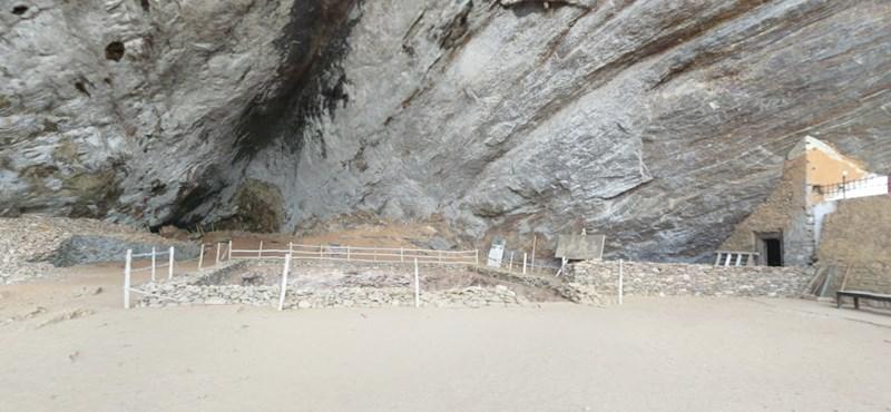 45 ezer éves nyílhegyeket találtak egy Srí Lanka-i barlangban