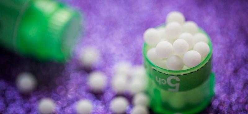 Durvul a homeopátia elleni harc - milliárdokat költünk a semmiért?