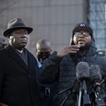 George Floyd testvére elmondta, miért nézi meg újra meg újra a brutális rendőri videót