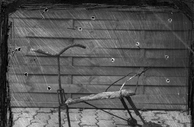 NE HASZNÁLD!! David Lynch pályázat gyermekkori rémálmok Balázs Imola - Más múltjáról álmodni