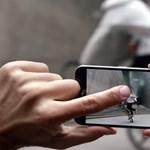 Ezt a 6+1 tippet fogadja meg, és sokkal jobbak lesznek a mobilos fotói