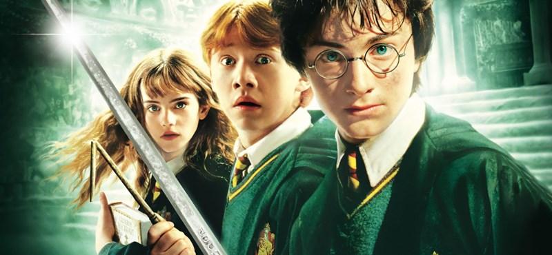 """""""Harry kitépte az arcából szemeit, és az erdőbe dobta őket"""" – egy gép írt egy új Harry Potter-regényt"""