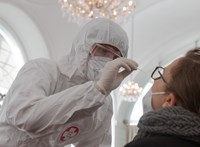 Alakul a nyitás időterve Ausztriában, ahol hetente 2 millió koronavírusteszt készül