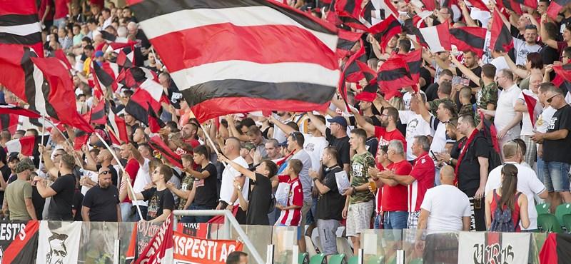 Fordulat a Honvéd ügyében: ellenük is eljárást indított az UEFA