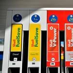 Eddig 350-en jelezték, hogy félretankoltak a budapesti Shell-kúton