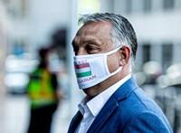 Reuters: Orbán Viktor belebukhat a járványba