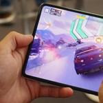 Lehet, hogy ilyen lesz a Samsung idei legizgalmasabb telefonja?