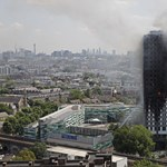 Felrobbant hűtőszekrény okozhatta a londoni tüzet – 12 halálos áldozat