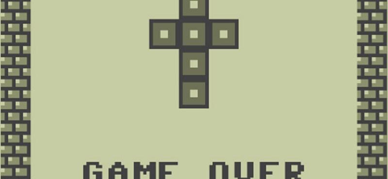 Hiába gyűrte eddig, most eláruljuk: sosem lehet nyerni a Tetrisben
