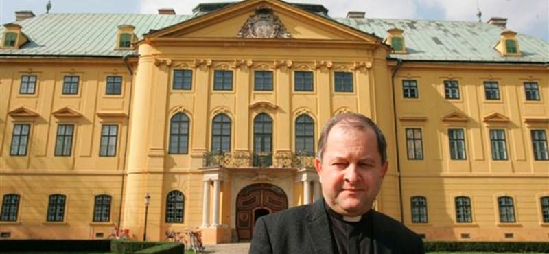 Orbán Viktor meglátta, megszerette és megvetette Kalocsa egyik impozáns épületét