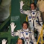Fotók: elindult az űrbe a Szojuz
