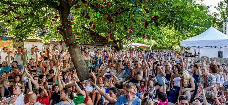33ae1b7b1988 Új életre kelt a Művészetek Völgye: idén 200 ezer látogató járt a  fesztiválon