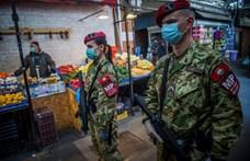Túlóráztatás és akár 500 ezres bírság: új rendeleteket adtak ki a járvány miatt