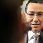Pont került Ponta doktorijának végére